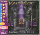 KAMELOT Siege Perilous JAPAN CD VICP-60349 1998
