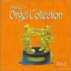 DISNEY Orgel Collection V.2 JAPAN CD AVCW-12113 2000