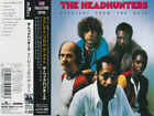 THE HEADHUNTERS Straight From Gate JAPAN CD BVCJ-37115 2000 OBI