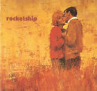 ROCKETSHIP A Certain Smile, A Sadness JAPAN CD IPM-8084 2017 NEW