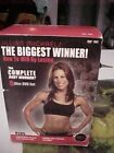 JILLIAN MICHAELS THE BIGGEST WINNER HOW TO WIN BY LOSING COMPLETE BODY 5 DVD SET