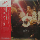 NEW YORK DOLLS Too Much Soon JAPAN CD UICY-94440 2010