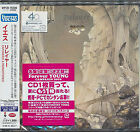 YES Relayer JAPAN CD WPCR-75500 2010 NEW