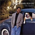 EARL KLUGH Journey JAPAN CD WPCR-1109 1997 NEW