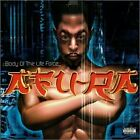 AFU-RA Body Of The Life Force JAPAN CD VICP61221 2000