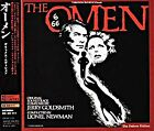 THE SOUNDTRACK OMEN Deluxe Edition ost CPC8- JAPAN CD CPC8-1172 2002