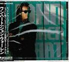 JOHN WARREN One Heart CD JAPAN Audio CD FHCG-1009 1990 xRental