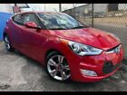 2017 Hyundai Veloster Coupe 3D for $12800 dollars