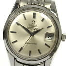 OMEGA Seamaster Date cal.564 rice bracelet Automatic Men's Watch_512463