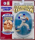 1995 Starting Lineup MLB Cooperstown Collection Rod Carew Don Drysdale Figures