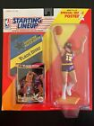 Starting Lineup Vlade Divac 1992 action figure NBA Basketball Los Angeles Lakers