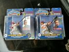 Alex Rodriguez Starting Lineup 2 Extended Series w/ Foil Trading Card 2001 x 2