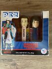 2018 Pez Set Netflix Stranger Things New In Box  Evelyn Mike