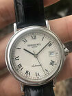 Raymond Weil Tradition Stainless Steel Automatic Unisex Watch 2834-ST-00200
