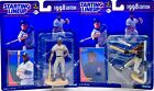 1998 Starting Lineup Barry Bonds Giants / Tony Gwynn Padres Figures