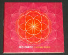 Global Force 3RD FORCE CD Smooth Jazz