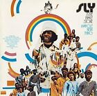 SLY & THE FAMILY STONE A Whole NEW Thing JAPAN CD ESCA-7579 1995