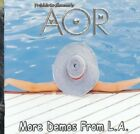 AOR - More Demos From L.A. AOR / Westcoast Toto / Chicago