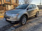 2008 Ford Edge EDGE LIMITED below $5800 dollars