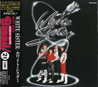 WHITE SISTER JAPAN CD TOCP-8102 1993