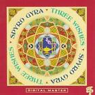 3 Wishes - Audio CD By Spyro Gyra - VERY GOOD