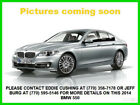 2014 BMW 5-Series 550I XDRIVE below $20000 dollars