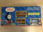 Lionel Large G Scale 8-81027 Thomas The Tank & Friends Train Set Annie Clarabel