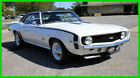 1969 Chevrolet Camaro SS 396 1969 Chevrolet Camaro SS 396 4 Spd Beautiful Car Show or Cruise LOW RESERVE