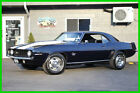 1969 Chevrolet Camaro SS 1969 Chevrolet Camaro SS Numbers Matching 4 Spd Manual Must See