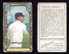 T205 George Merritt Minor Leaguer ML PR-FR condition tough card