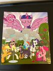 2013 IDW Limited My Little Pony Sketch Cards 6