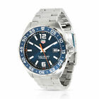 Tag Heuer Formula 1 CAZ1010.BA0842 Men's Watch in  Stainless Steel