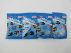 Lot of 4 Thomas & Friends Mini Minis Blind Bags 2017 from Wave 1 & Wave 2
