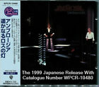 AMBROSIA Life Beyond L.A. JAPAN CD WPCR-10480 1999