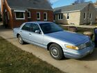 1997 Mercury Grand Marquis GS for $5000 dollars