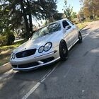 2003 Mercedes-Benz CLK55 AMG Mercedes-Benz below $8000 dollars