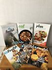 Weight Watchers FREESTYLE Program INTRODUCING Plan Books Eat What You LOVE My WW