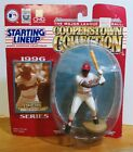 Joe Morgan 1996 Starting Lineup Cooperstown Collection by Kenner