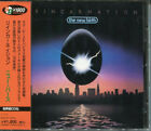 LIZZY BORDEN Love You To Pieces JAPAN CD PCCY-00015 1989
