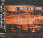 THE ALMIGHTY Blood, Fire & Love JAPAN CD POCP-1003 1990