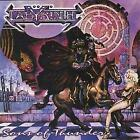 Labyrinth : Sons Of Thunder CD (2000) near mint will combine s/h