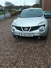 LARGER PHOTOS: Nissan juke.1.6.190bhp.top spec with sport&eco mode.automatic gearbox.leather