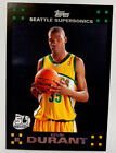 Top 15 Kevin Durant Rookie Cards 31