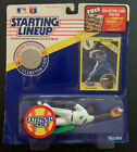 1991 Bo Jackson Chicago White Sox Starting Lineup Figure Extended Series