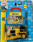 Thomas & Friends BYRON Die-cast Bulldozer New Unopened Take Along 2008