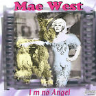 I'm No Angel by Mae West (CD, Oct-1996, Jasmine Records) CD Disc Only D2