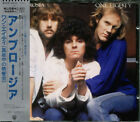 AMBROSIA One Eighty JAPAN CD WPCP-4803 1992