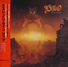 DIO The Last In Line JAPAN CD UICY-94771/2 2012 NEW