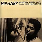 DOROTHY ASHBY, FRANK WESS Hip Harp JAPAN CD VICP-60608 1999 OBI