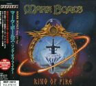 MARK BOALS Ring Of Fire JAPAN Audio CD, CD 2000 NEW